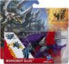 Transformers Age of Extinction 1 Step Changer Dinobot Slug Action Figure