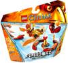 LEGO Legends of Chima Inferno Pit Set #70155