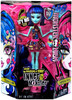 Monster High Inner Monster Spooky Sweet & Frightfully Fierce 10.5-Inch Doll
