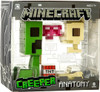 Minecraft Creeper Anatomy 8-Inch Vinyl Figure