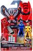 Power Rangers Super Megaforce Jungle Fury Legendary Ranger Key Pack
