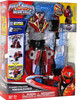 Power Rangers Super Megaforce Megazord Action Figure 2-Pack [Turbo Falcon]