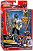 Power Rangers Super Megaforce Armored Super Mega Silver Ranger Action Figure