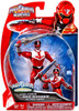 Power Rangers Super Megaforce Time Force Red Ranger Action Figure