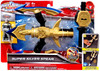 Power Rangers Super Megaforce Super Silver Spear Roleplay Toy
