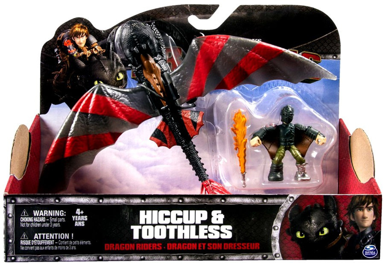 How to train your dragon dragons dragon riders hiccup toothless how to train your dragon dragons dragon riders hiccup toothless action figure 2 pack ccuart Images