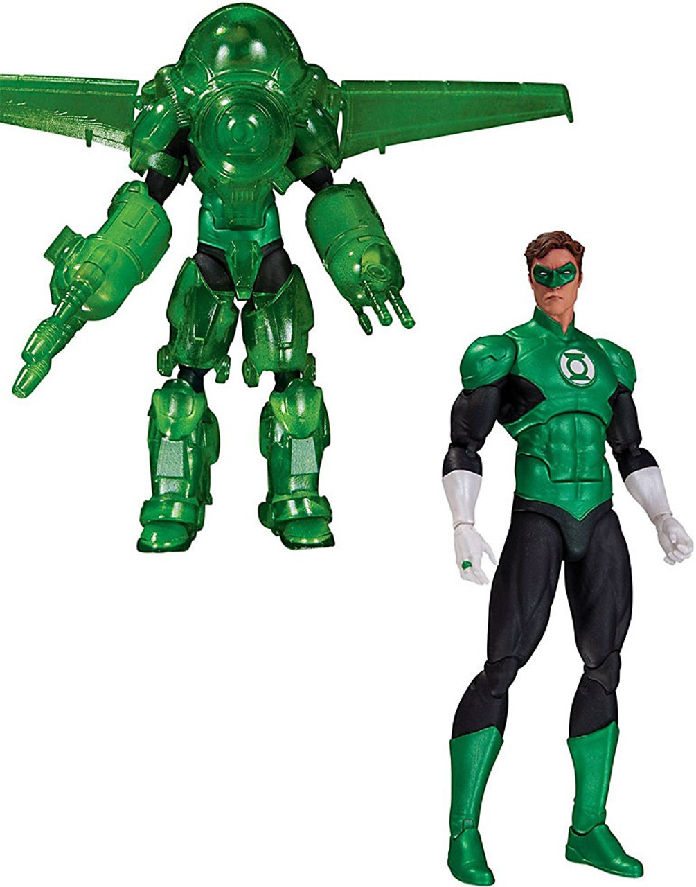 Toys For Days : Dc icons green lantern action figure collectibles