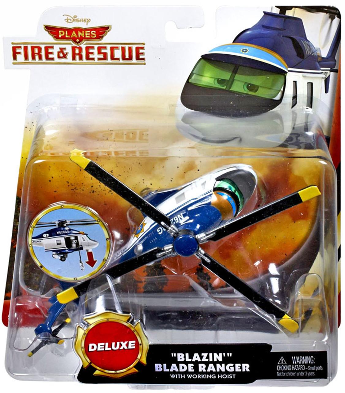 Planes-Blade opération Spéciale de Mattel