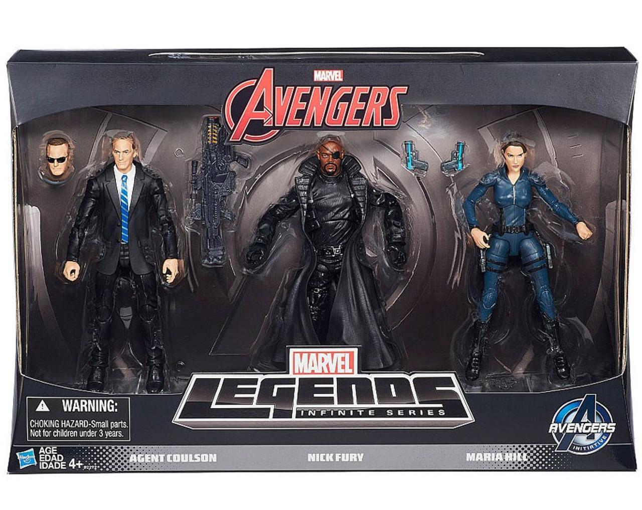 Marvel Avengers Marvel Legends - 181.1KB