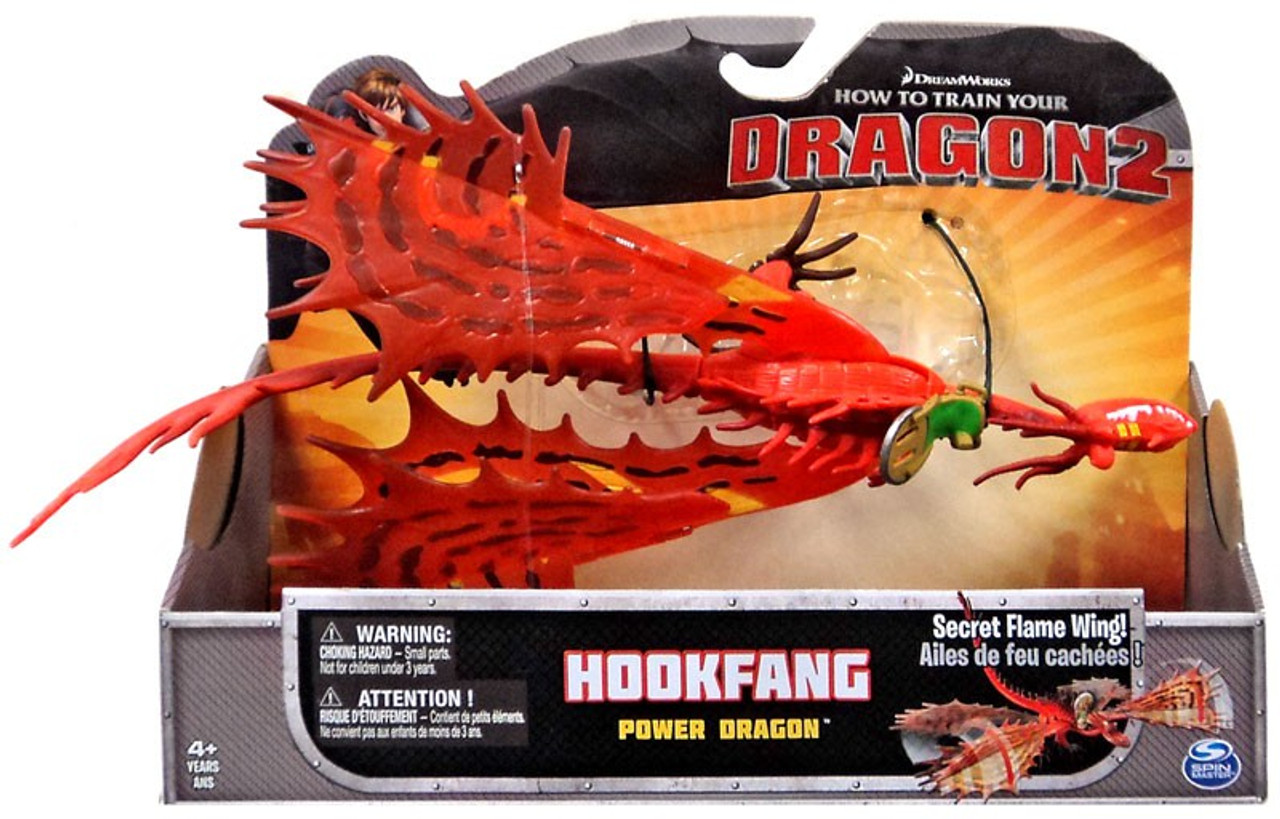 How to train your dragon 2 power dragons hookfang action figure how to train your dragon 2 power dragons hookfang action figure racing stripes flame ccuart Image collections