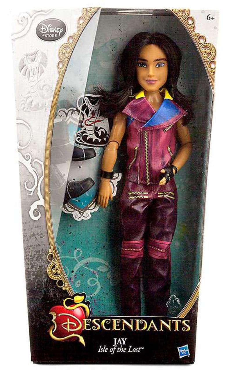 Disney Descendants Jay Exclusive 11 Doll Hasbro Toys - ToyWiz
