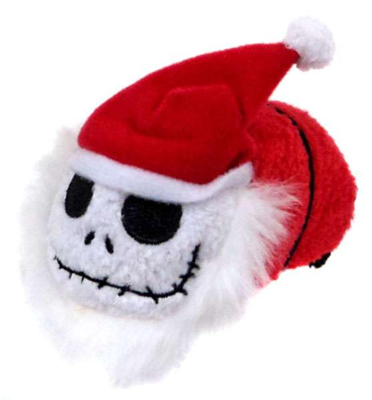 Disney Tsum Tsum The Nightmare Before Christmas Santa Jack 3.5 ...