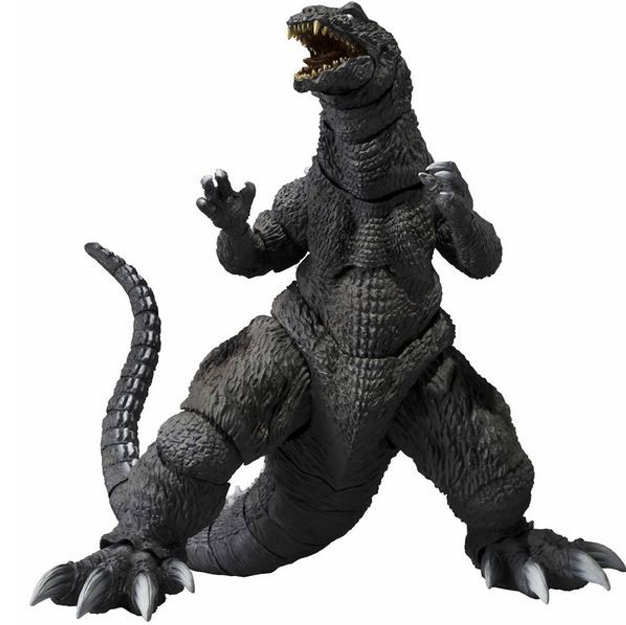 S.H. Monsterarts 2001 Godzilla Exclusive Action Figure [Tamashii Exclusive]