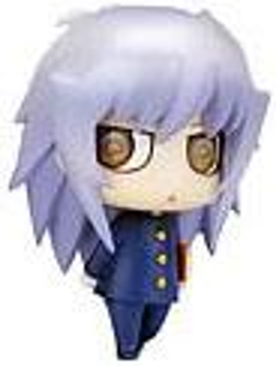 YuGiOh One Coin Series 1 Bakura Mini Figure