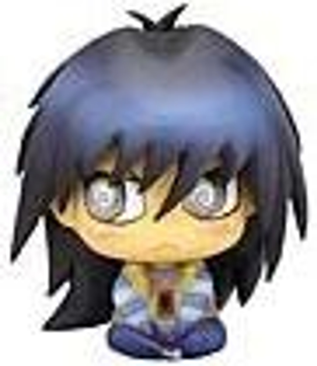 YuGiOh One Coin Series 1 Mokuba Kaiba Mini Figure