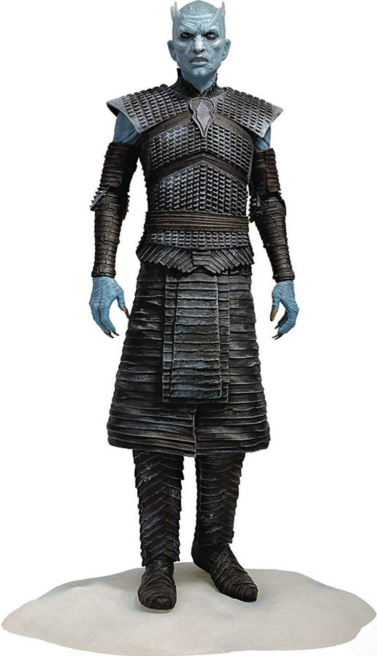 Game of Thrones Night King 8 Action Figure Dark Horse