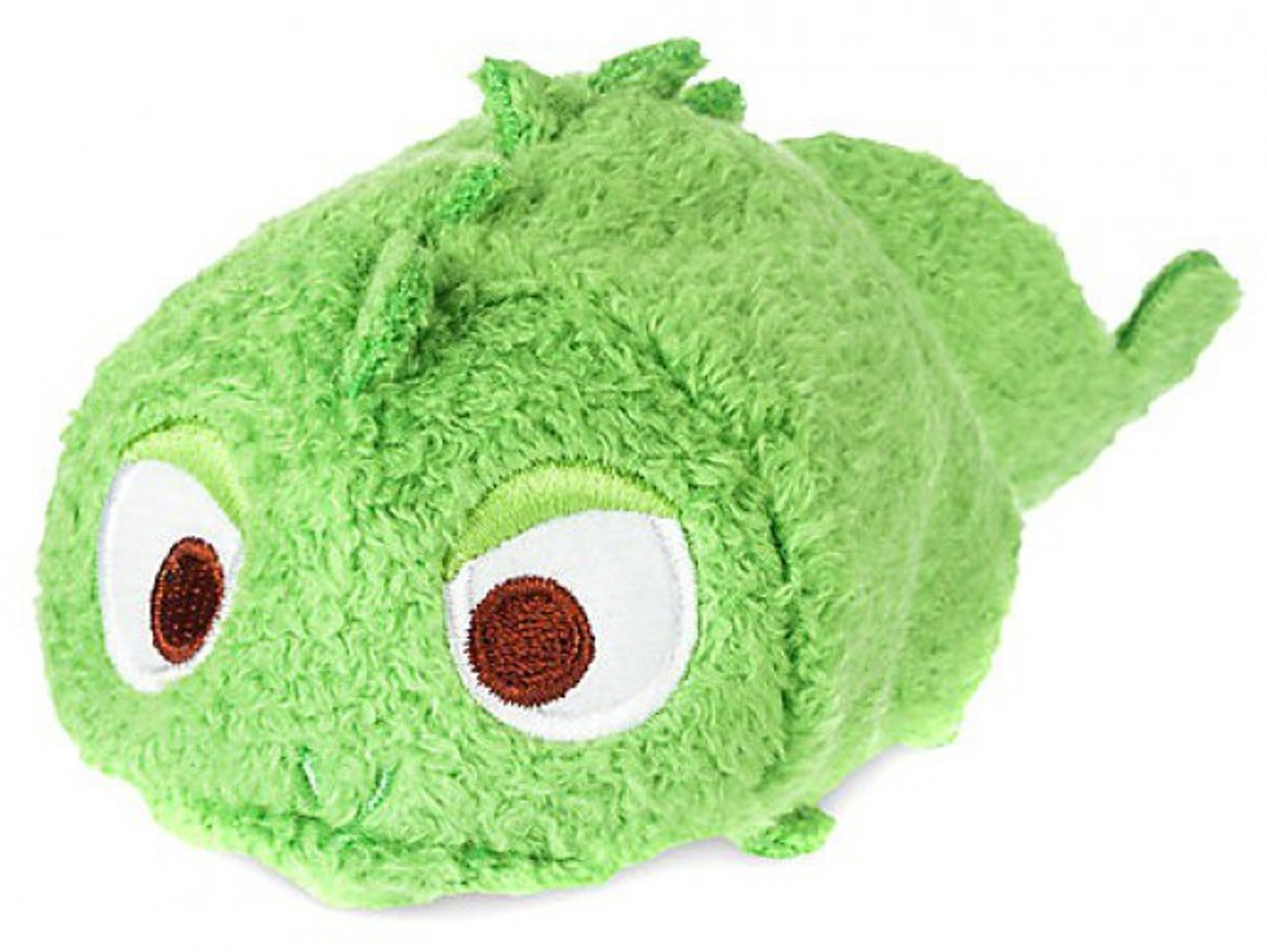 Disney Tsum Tsum Tangled Pascal Exclusive 3.5-Inch Mini Plush