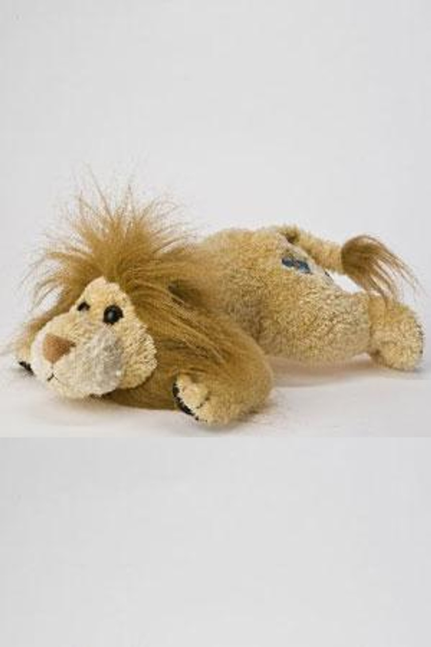 KooKeys Animal Pet Lion Plush