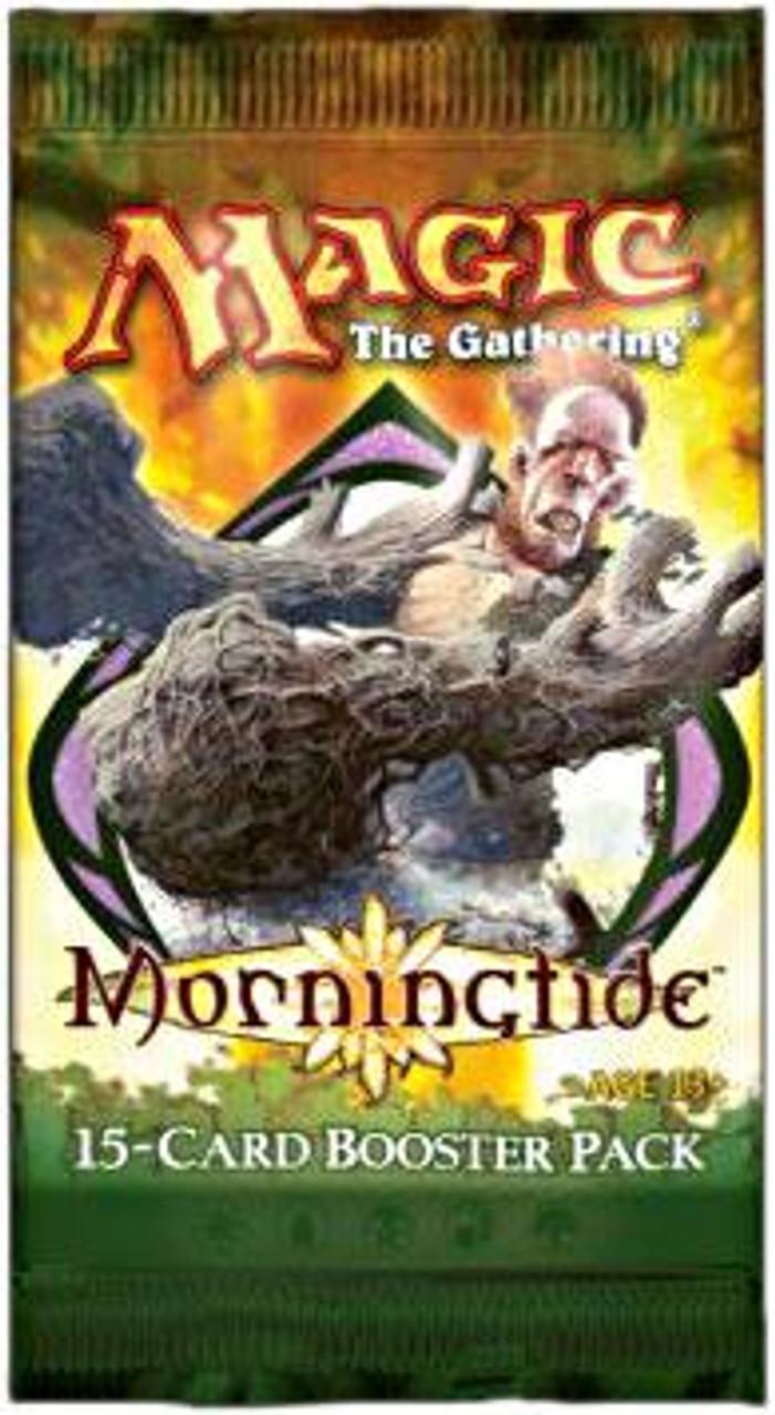 MtG Morningtide Booster Pack