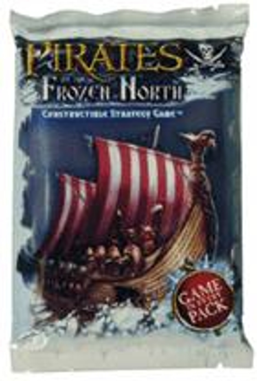 Pirates of the Frozen North Booster Pack