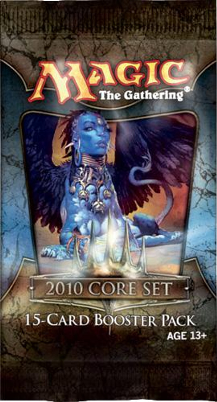 MtG Magic 2010 Booster Pack
