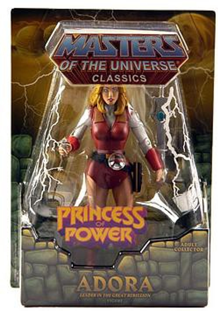 Masters of the Universe Classics Princess of Power Adora Exclusive Action Figure