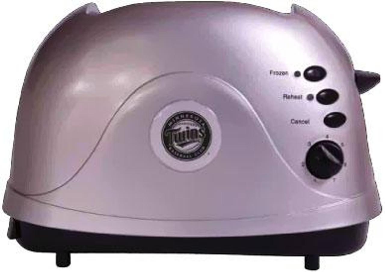 MLB ProToast Retro Minnesota Twins Toaster