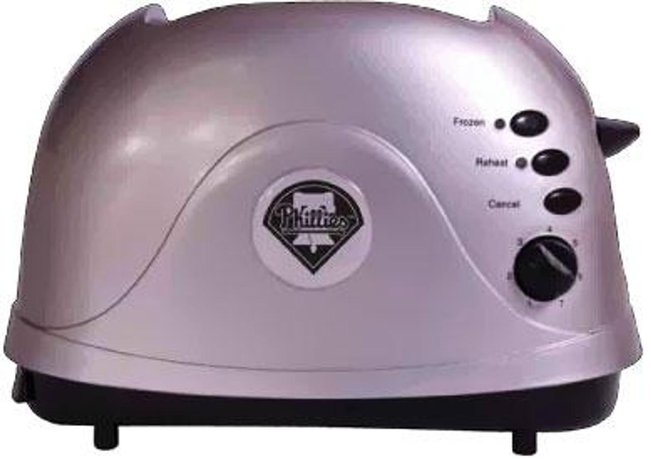 MLB ProToast Retro Philadelphia Phillies Toaster