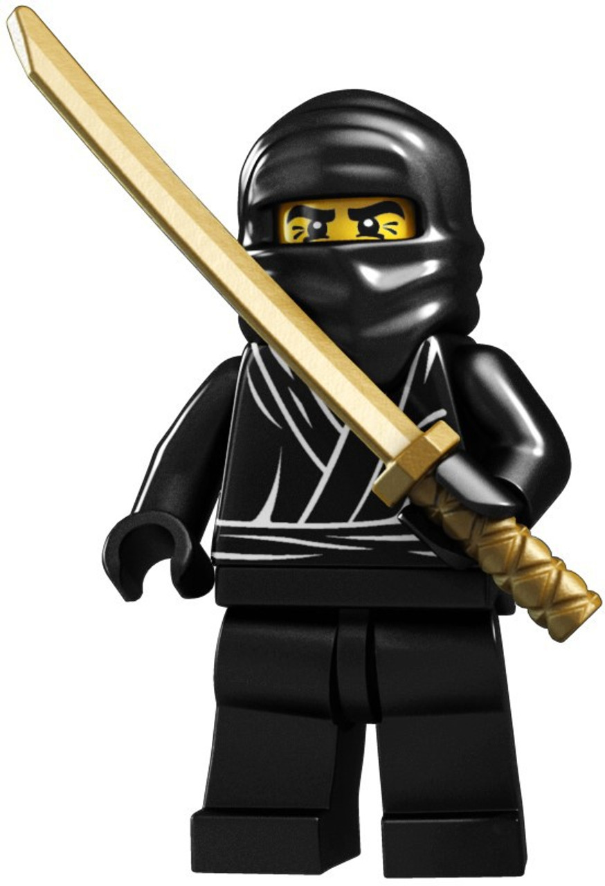 LEGO Minifigures Ninja Minifigure [Loose]