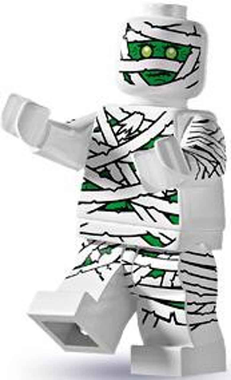 LEGO Minifigures Series 3 Mummy Minifigure [Loose]