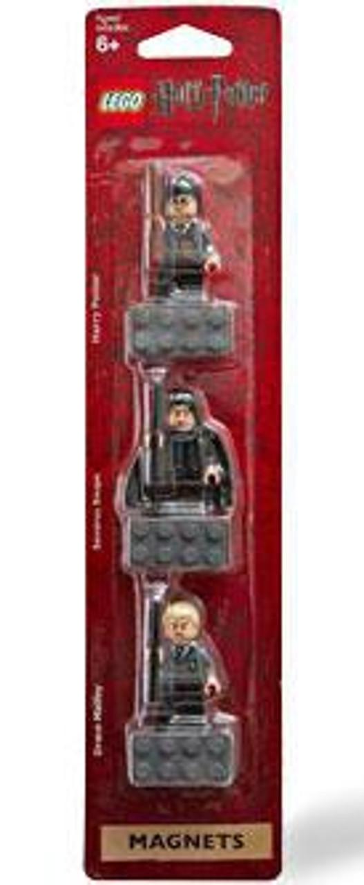 LEGO Series 2 Harry Potter Magnets Set #852983