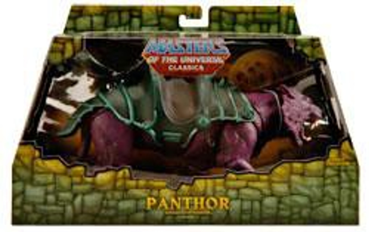 Masters of the Universe Classics Club Eternia Panthor Exclusive Action Figure