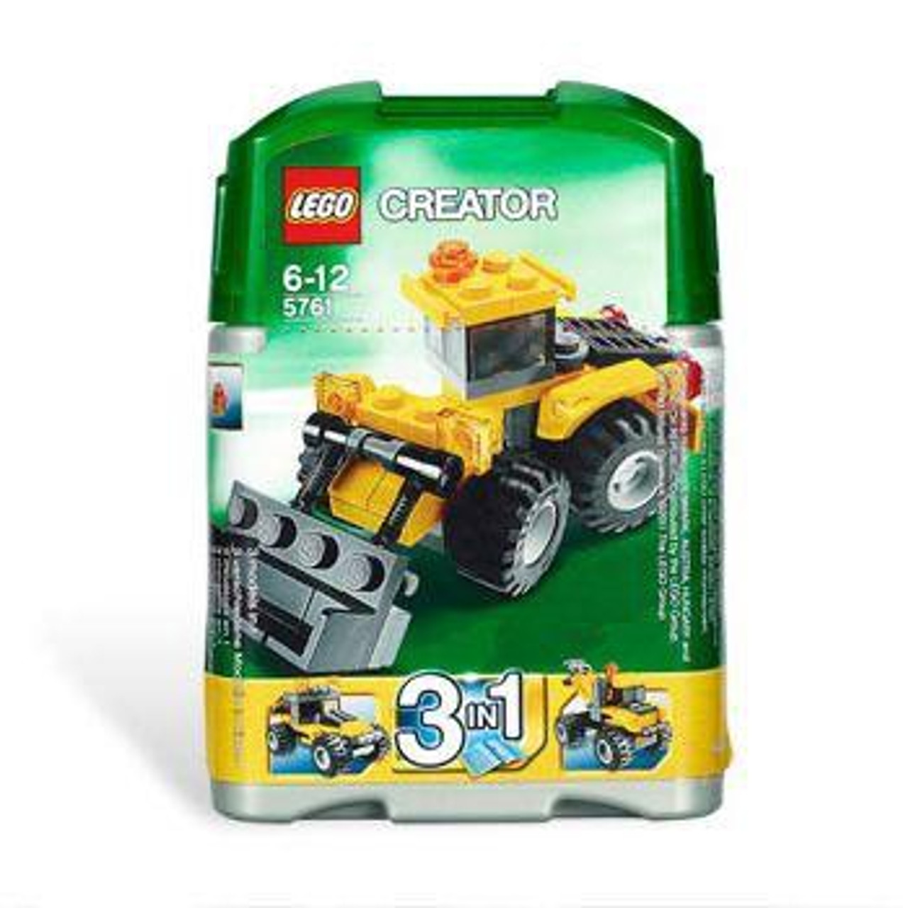 LEGO Creator Mini Digger Set #5761