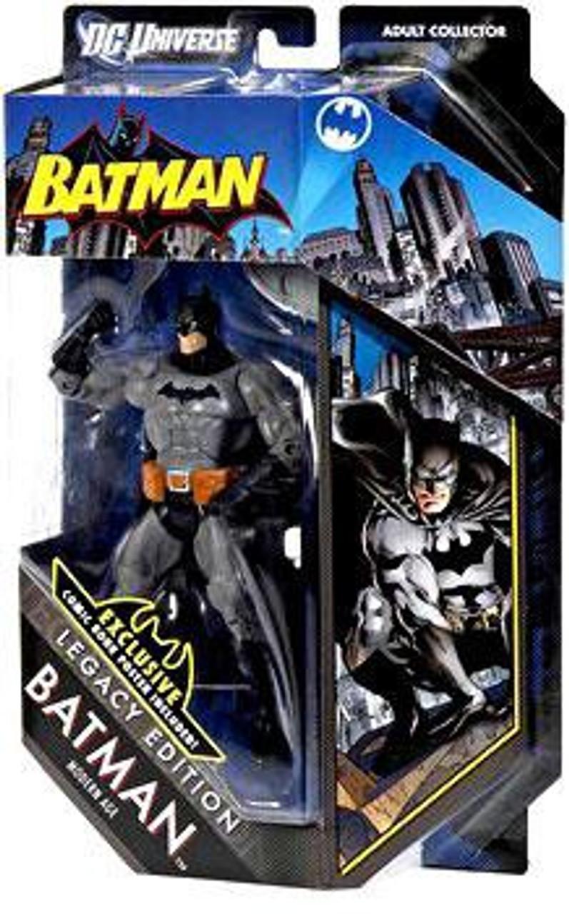 Legacy Edition Series 1 Batman Action Figure [Modern Age]