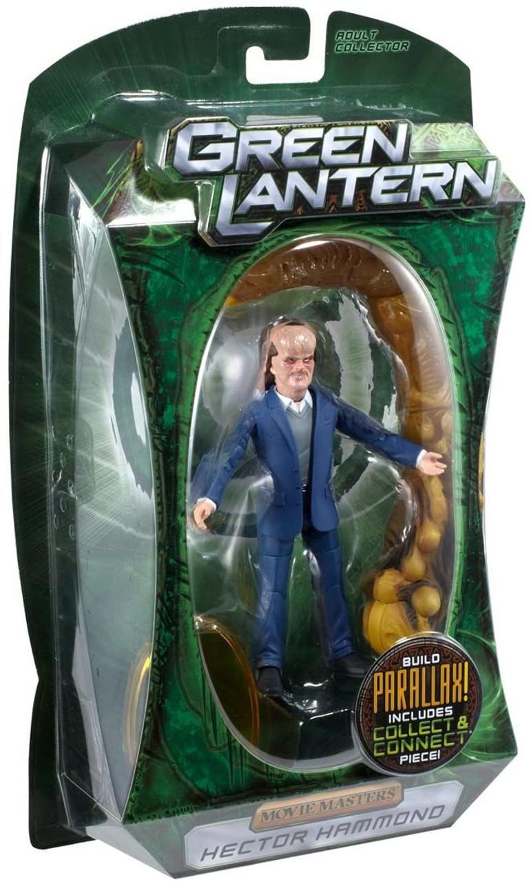 Green Lantern Movie Movie Masters Series 4 Hector Hammond Action Figure