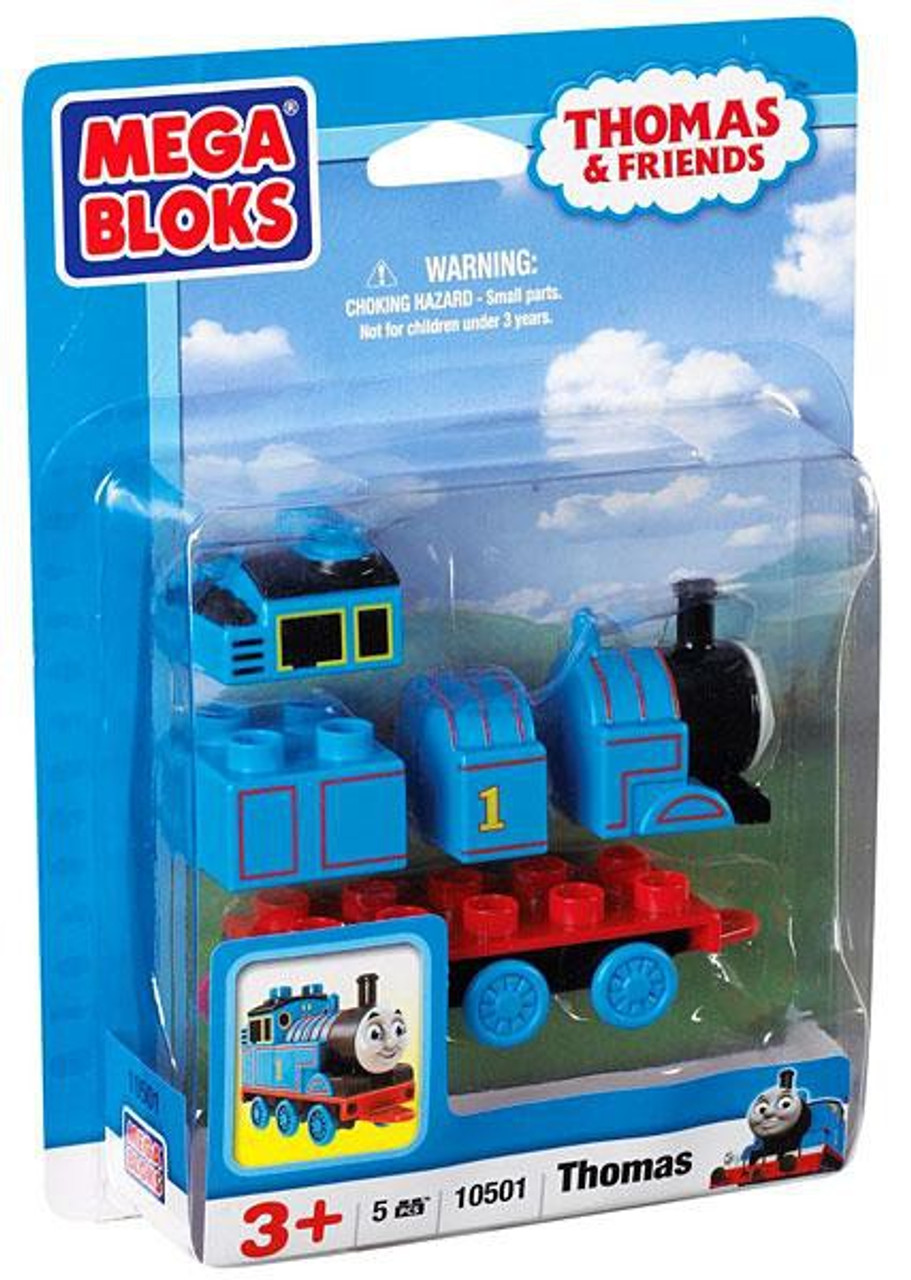 Mega Bloks Thomas & Friends Thomas Set #10501