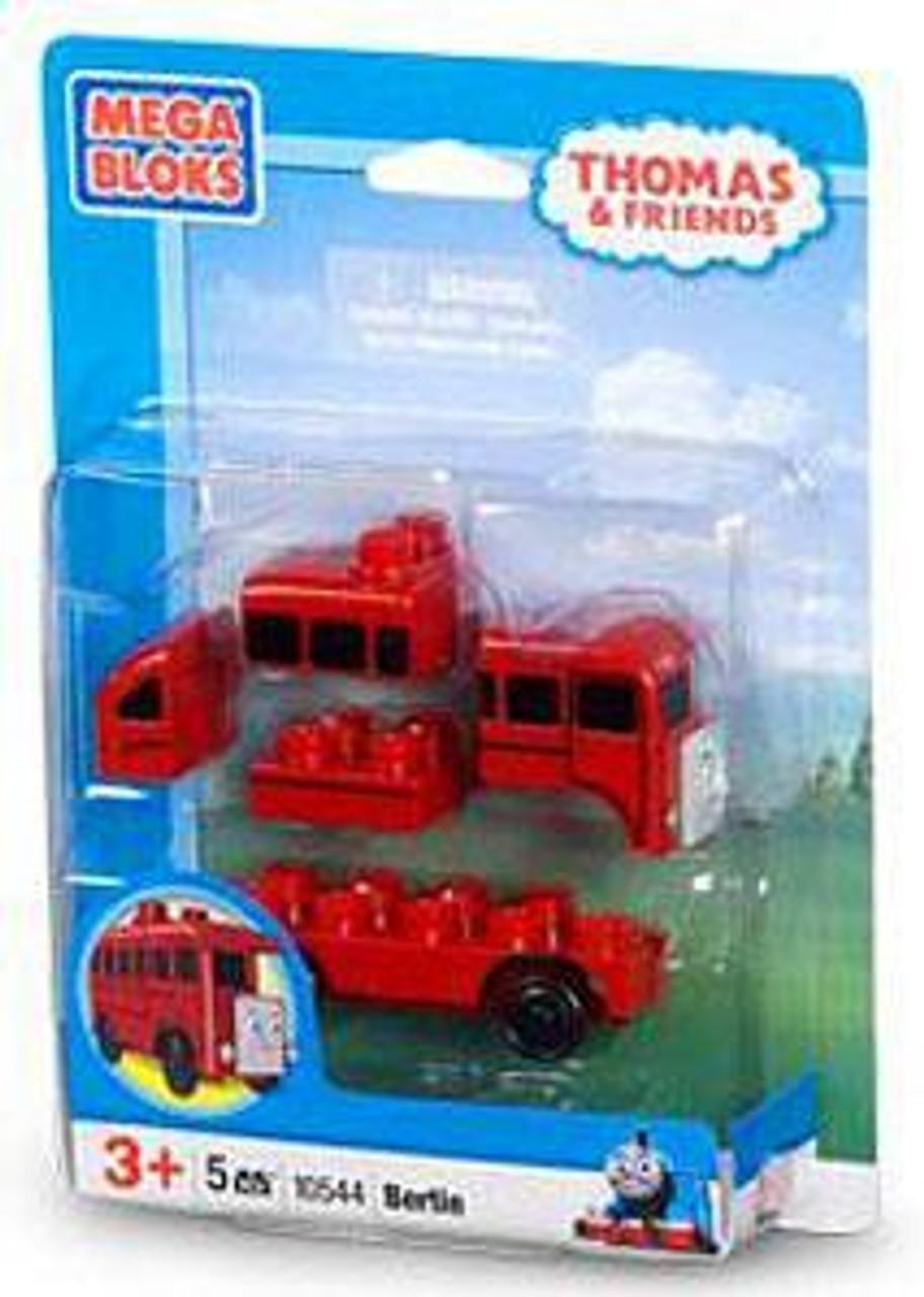 Mega Bloks Thomas & Friends Bertie Set #10544