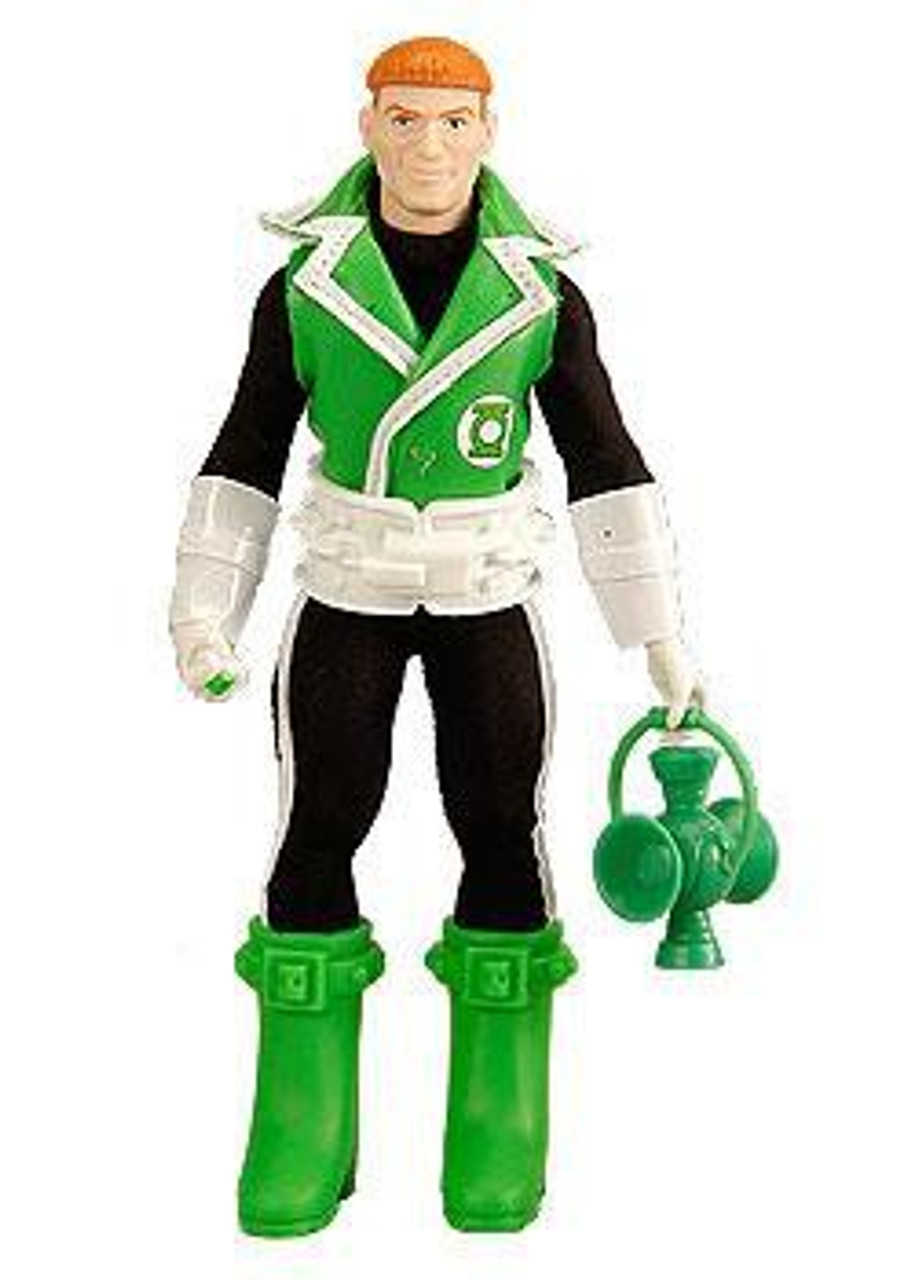 DC Green Lantern World's Greatest Super Heroes Retro Series Guy Gardner Exclusive Retro Action Figure