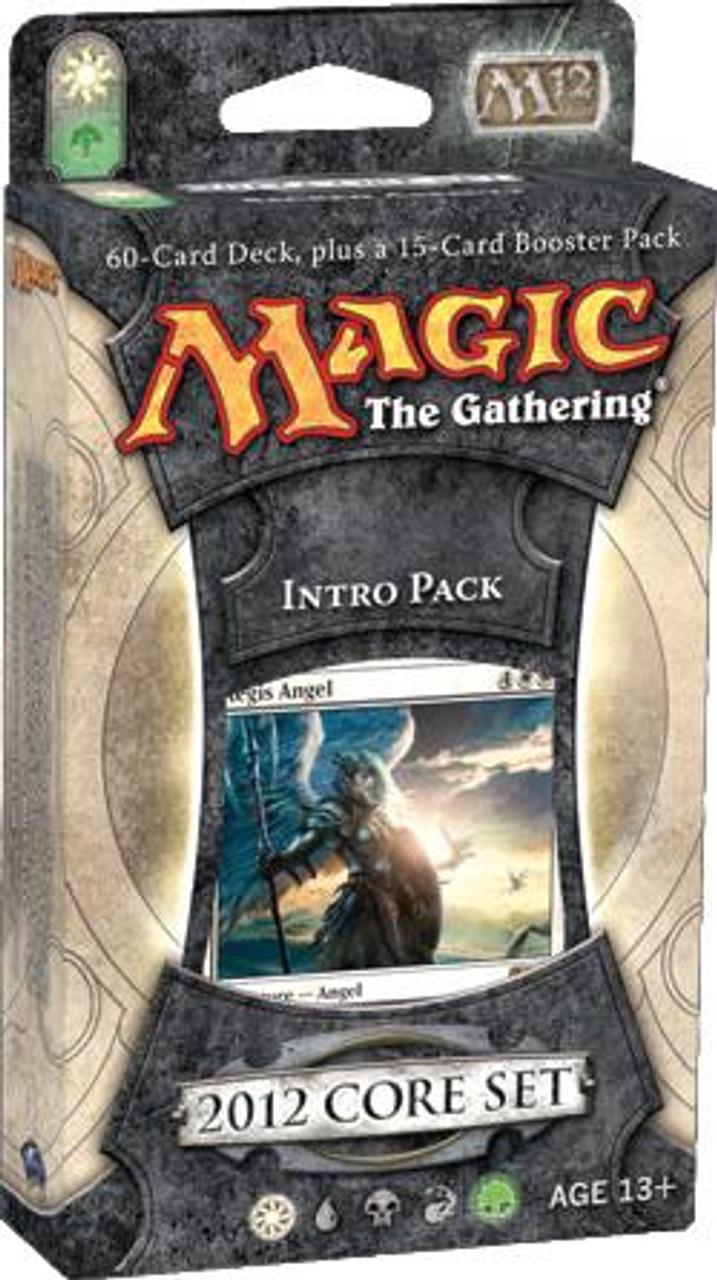 MtG Magic 2012 Sacred Assault Intro Pack [Sealed]