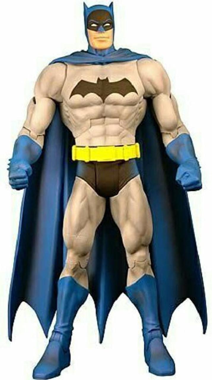 Legacy Edition Series 2 Batman Action Figure [Golden Age]