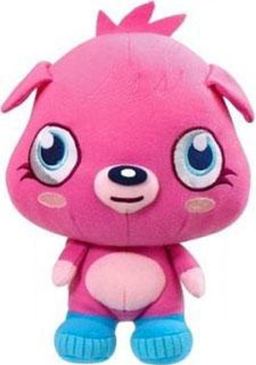 Moshi Monsters Moshlings Poppet Plush