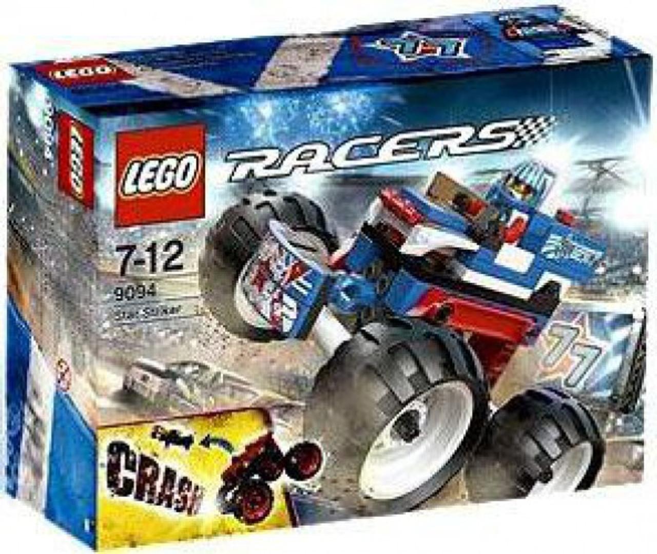 LEGO Racers Star Striker Set #9094