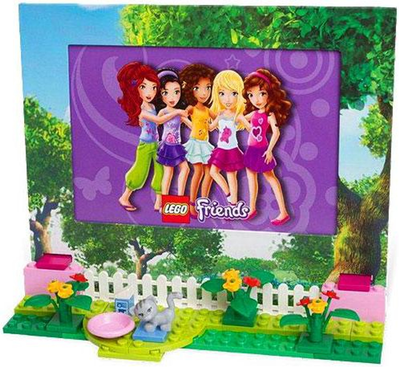 LEGO Friends Picture Frame Set #853393