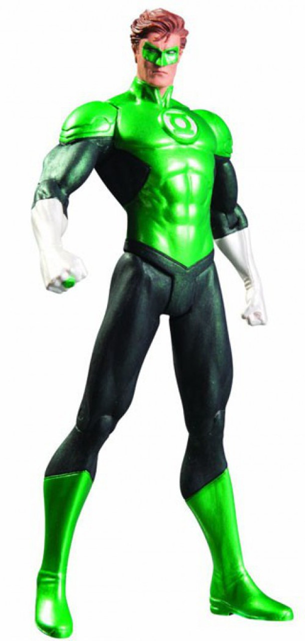 DC Justice League The New 52 Green Lantern Action Figure