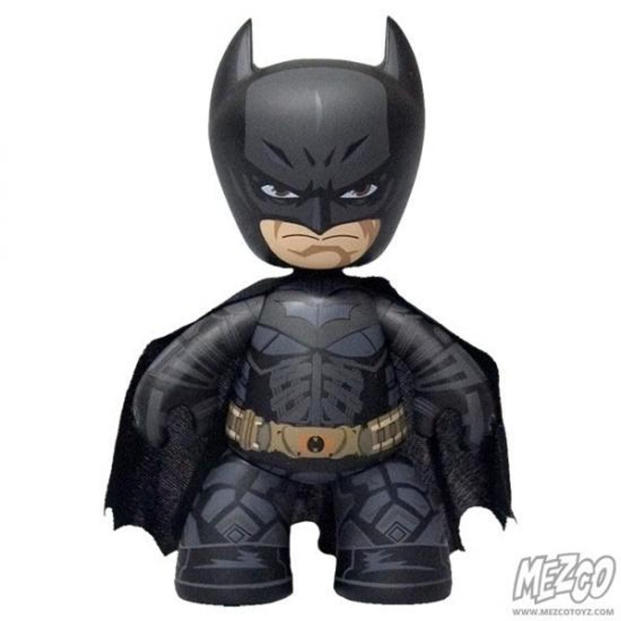 Mez-Itz Dark Knight Batman Exclusive 18-Inch Vinyl Figure