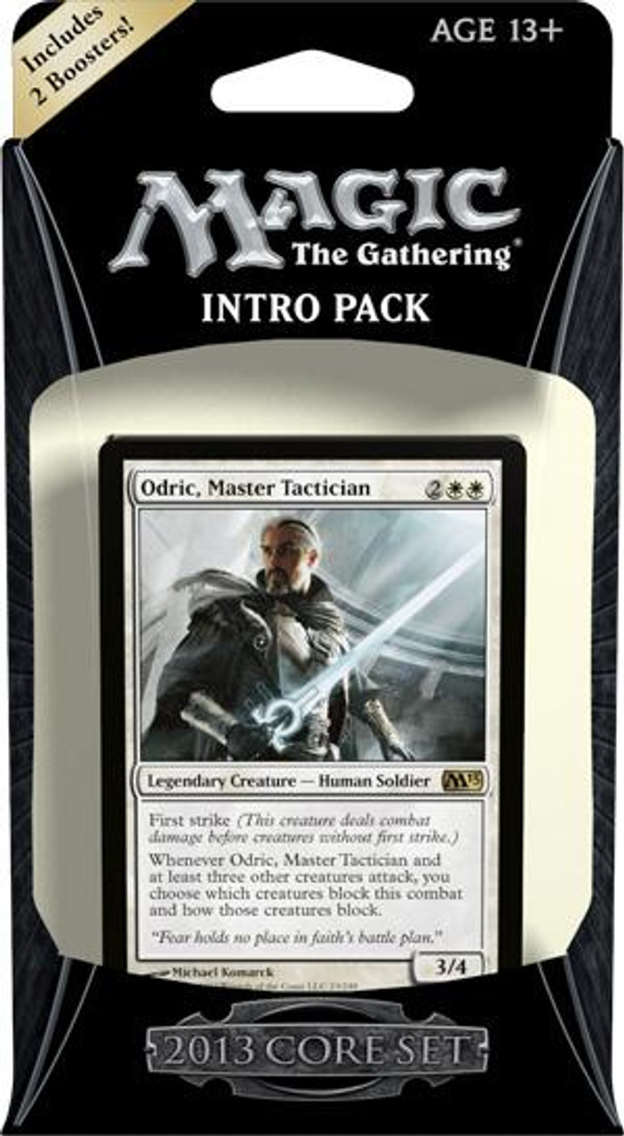 MtG Magic 2013 Path to Victory Intro Pack [Sealed]