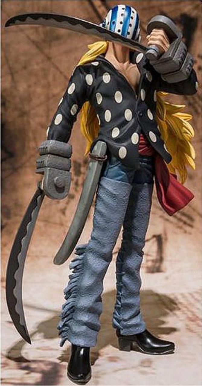 One Piece Figuarts ZERO Killer Statue