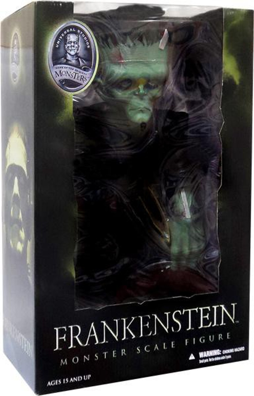 Universal Monsters Frankenstein's Monster 18-Inch Figure [Color Version]