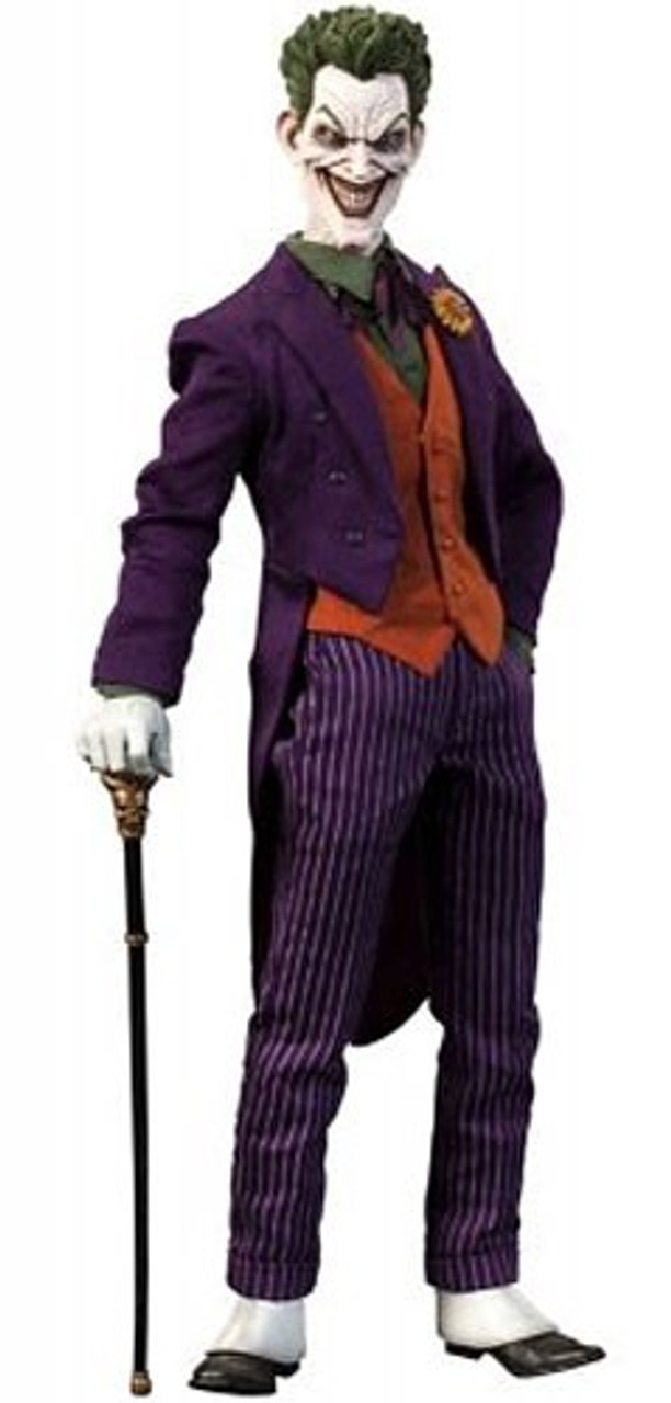 DC The Joker 1/6 Collectible Figure