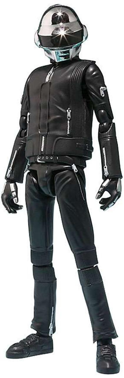 Daft Punk S.H. Figuarts Thomas Bangalter Action Figure